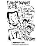 Sarkozy drague le FN